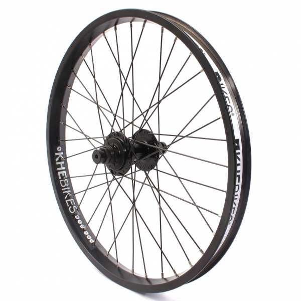 .KHE MVP rear wheel 20 inch 9teeth 14mm