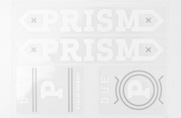 PRISM stickers - F14-1