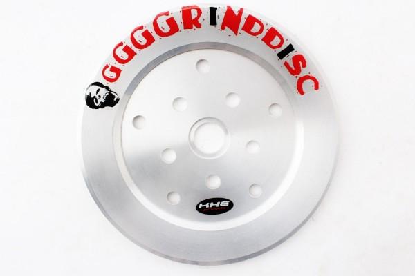 KHE Grinddisc groß - P3 0-2