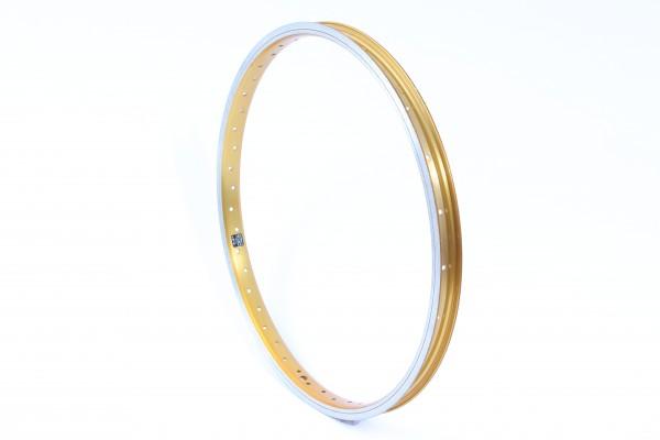 PRISM Felge gold-chrom - R1