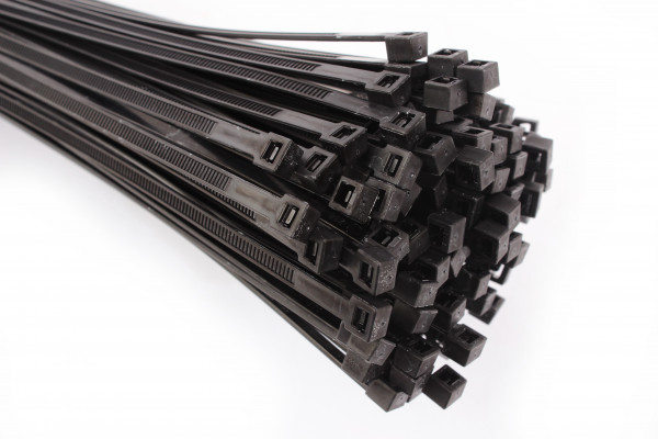 Cable ties 100 pieces - I6