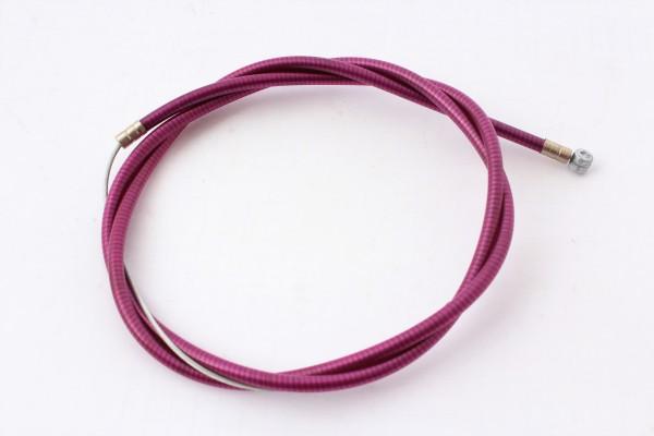 Bremskabel lila 900mm - P2 50