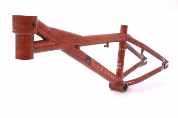 KHE Equilibrium Rahmen Holzoptik - I4