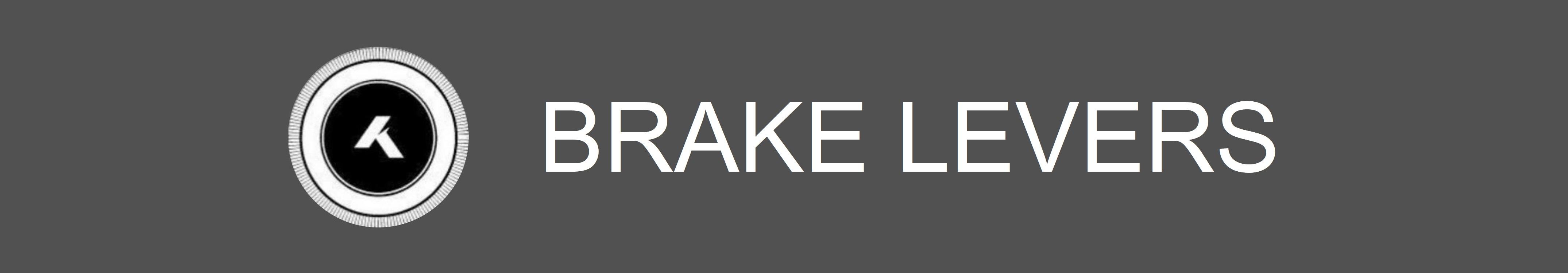 Brake-Levers