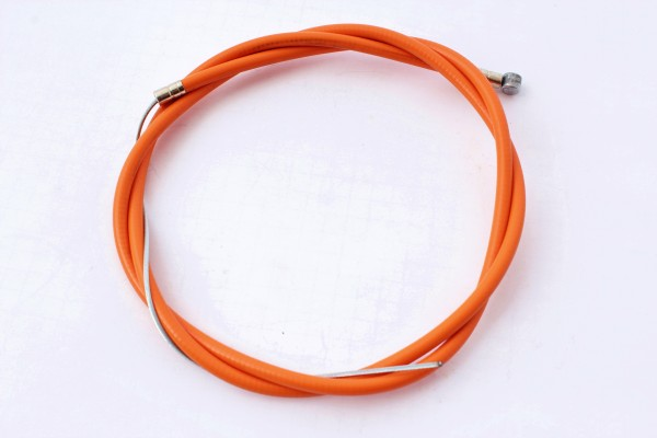 Bremskabel orange 900mm - P2 50