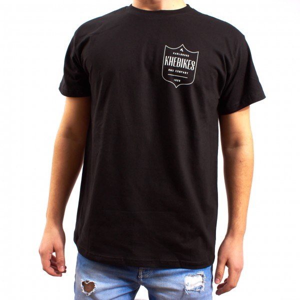"KHE ""Shield"" T-shirt S - J4 10"