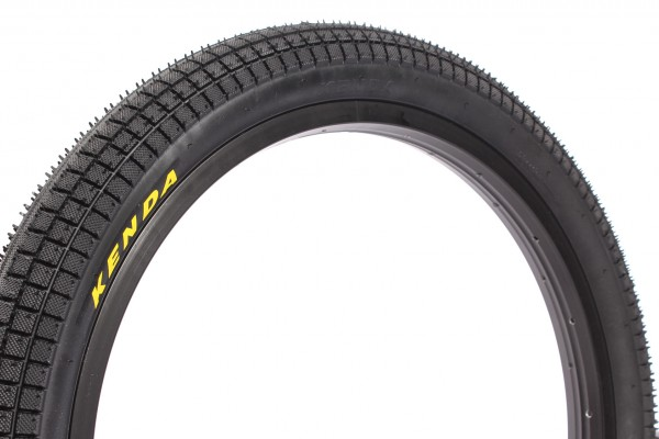 "KENDA K1040 tire black 20""x2,25"" - E8"