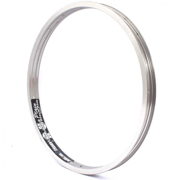 "ALIENATION ""Plain Black Rim"" silver - R2"