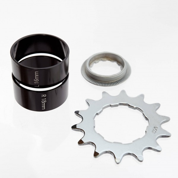 "CLATCH MTB ""single speed"" Adapter - P1 104"