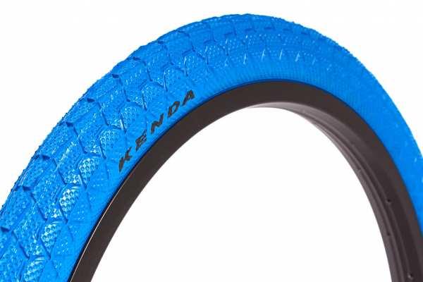 """KENDA tire blue 20""""x1,95"""" - E9"""
