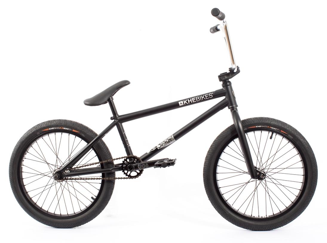 KHE SILENCER 9,8kg! | KHEbikes | BMX Bikes | Official KHEbikes® Shop