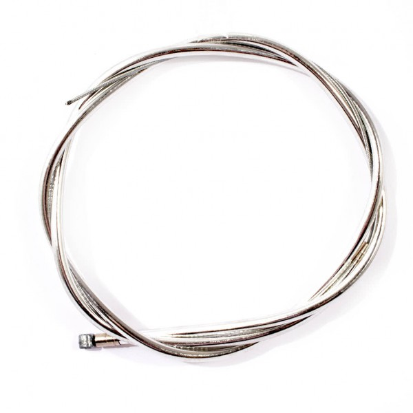 Brakecable 900mm chrome- P2 63