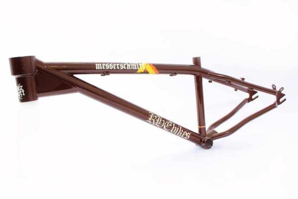 KHE Freestyle Messerschmitt Rahmen - I1