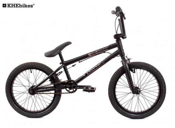 """KHE ARSENIC 18"""" BMX 10,1kg"""