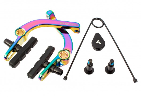 .KHEbikes U-Brake rear oilslick - W105