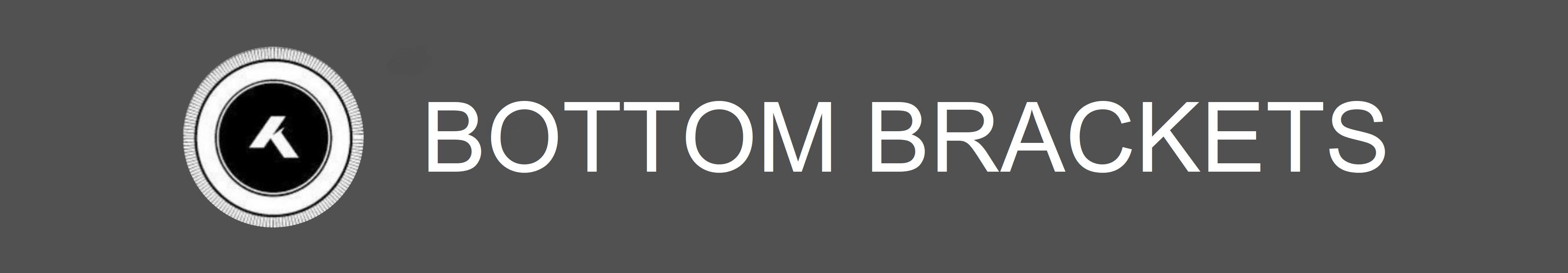 Bottom-Brackets
