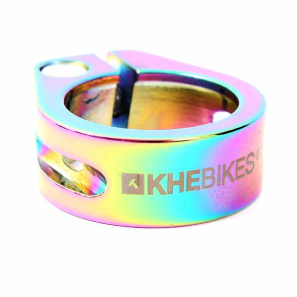 KHEbikes seatclamp Oil Slick W111