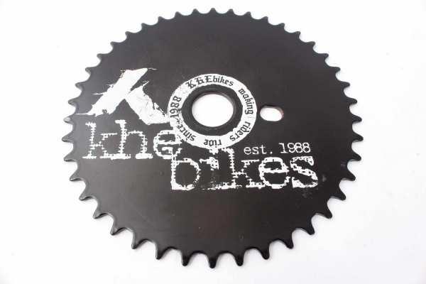 KHEbikes Kettenblatt - P3 17