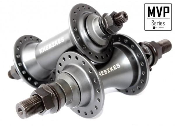.KHEbikes hub-set grey - R2 1