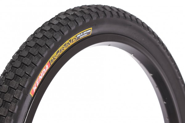"KENDA tire ""K-Rad"" black 20""x2,35"" - E9"