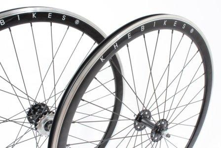 Fixie wheelset