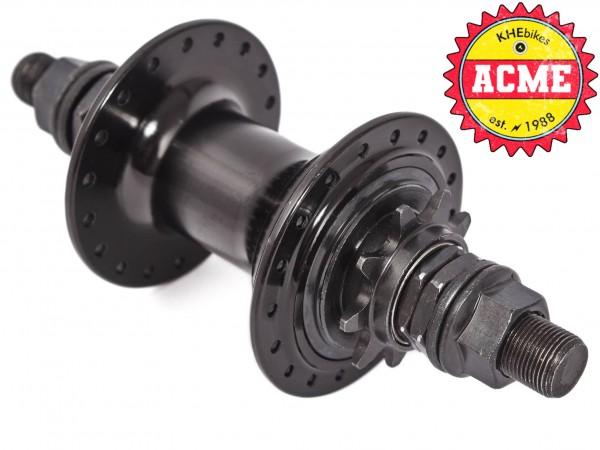 .KHEbikes ACME rearhub 36H black - P2 68