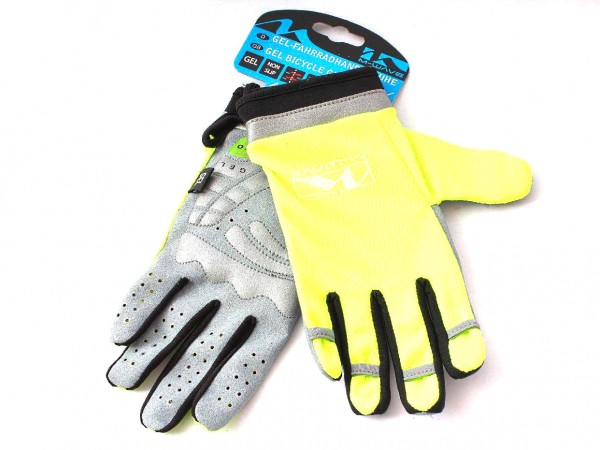 "M-WAVE gloves ""M"" - V82"