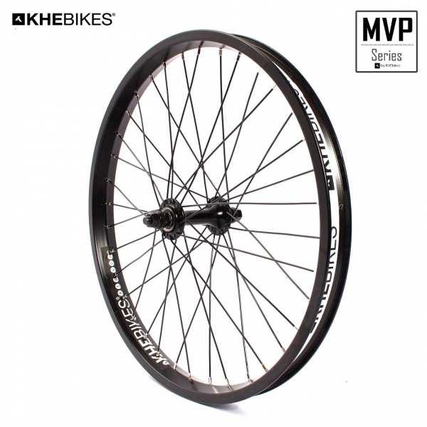 KHE MVP front wheel