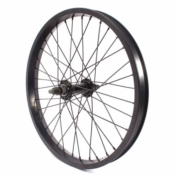 KHE ARSENIC 18 inch front BMX wheel