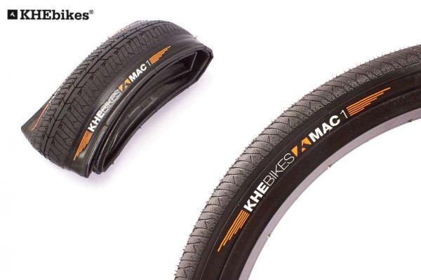 KHE MAC1 tire foldable - E6