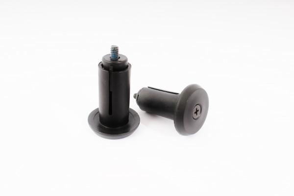 CLATCH PVC Lenkerenden - X10