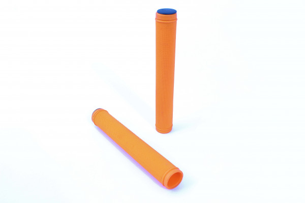 Fixie grips orange 176mm - P1 108